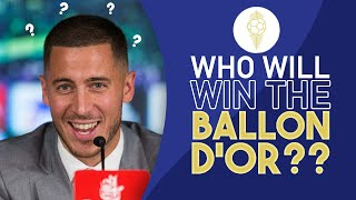 WHO IS THE WORLDS BEST FOOTBALL PLAYER? Cristiano Ronaldo, Lionel Messi Or Virgil Van Dijk?