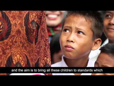 EU-Indonesia Education Sector Support Programme