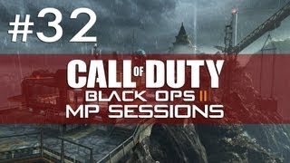 Black Ops 2 Live Comms Game #32: A Little Tired, a Little Wired