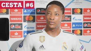 FIFA 19: Cesta #6 | Liga mistrů začíná!
