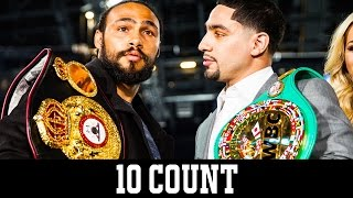 Thurman vs Garcia - 10 Count