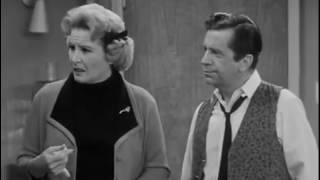 The Dick van Dyke Show   S03E20     The Brave and the Backache