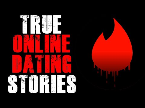 ONLINE DATING HORROR STORIES!! from YouTube · Duration:  12 minutes 57 seconds