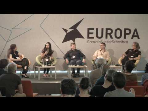 Panel V - Which Language Shapes the Public Sphere?