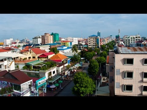 Best of Phnom Penh, Cambodia: top sights