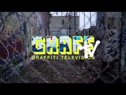 GRAFFITI TV: TRAMA