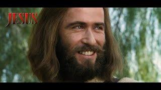 JESUS ► Português (pt-BR) ► JESUS (Portuguese, Brazil) (HD)(CC)