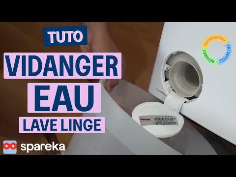 vidanger-lave-linge