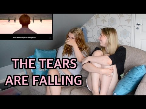 L.A Reacts: BTS - YOUNG FOREVER