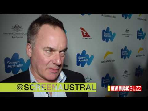 SCREEN AUSTRALIA AND AUSTRALIANS IN FILM HOST AUSTRALIAN OSCAR® NOMINEES RECEPTION