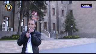 Ispartadaki ilginçliklerin canlı yayını (2011) (SDÜ Mizah Topluluğu)