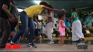 WEEKEND ESCAPE: Dancing with the Charles Town Maroons