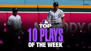 MLB Top 10 Plays of the Week (6/24 to 6/30) | MLB Highlights
