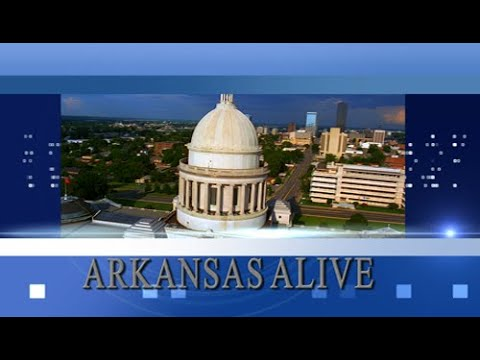 arkansas-alive-5/31/19:-paul-begley