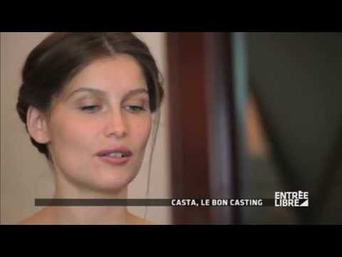 "Laetitia Casta : film ""Do not Disturb"" - Entrée Libre"