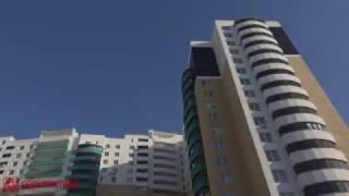 3-комнатная квартира в ЖК «Солнечный город» в центре Перми