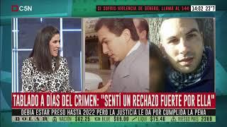 El femicida de las 113 puñaladas recupera su libertad