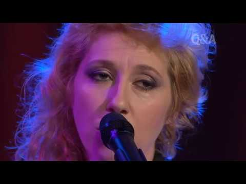 Martha Wainwright performs 'Proserpina' on Q&A