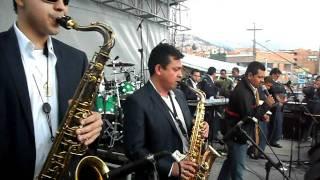Byby´s 2012 En Bolivia