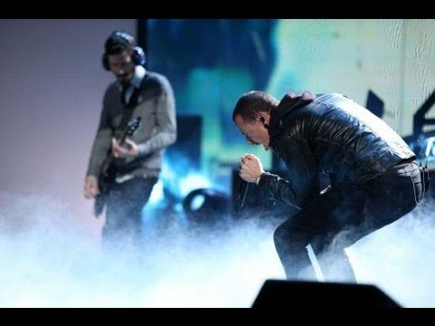 LINKIN PARK - I'LL BE GONE MUSIC VIDEO [HD]