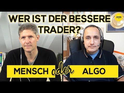Reich durch automatisiertes Trading - realistisch?