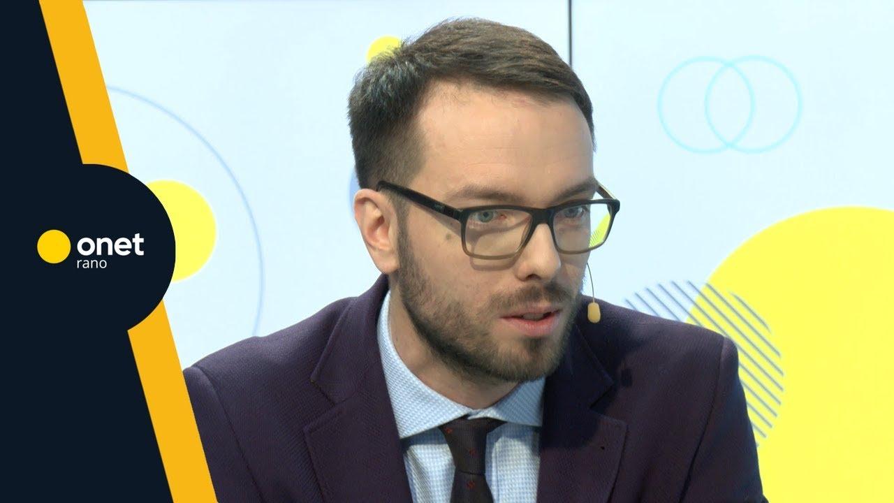 Nie mamy polityki anty-smogowej – Marek Józefiak | #OnetRANO #WIEM