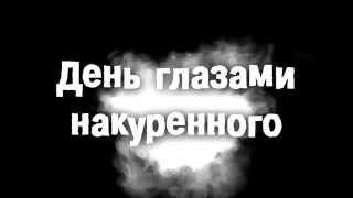 День глазами накуренного (Трейлер Full HD) (18+) Official video
