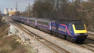 #1. Поезда Великобритании (классное видео)(Самая большая коллекция поездов мира. Здесь представлена огромная подборка фотографий как современного..., 2014-08-26T17:56:37.000Z)