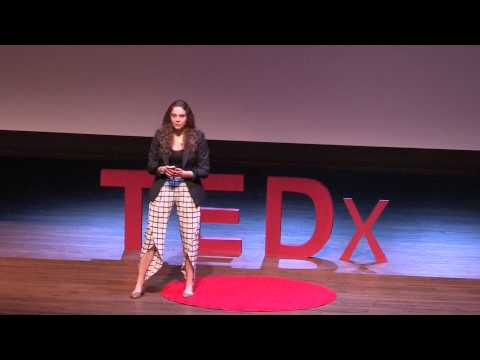 Passion, Programming, and Pragmatism | Marcella  Jewell | TEDxSkidmoreCollege
