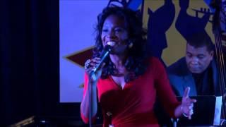 Blue's Samba sung by Tacha Coleman Parr 2013 Mid-Atlantic Jazz Festival