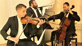 Mizmor Ensemble - Ki Hine Kachomer