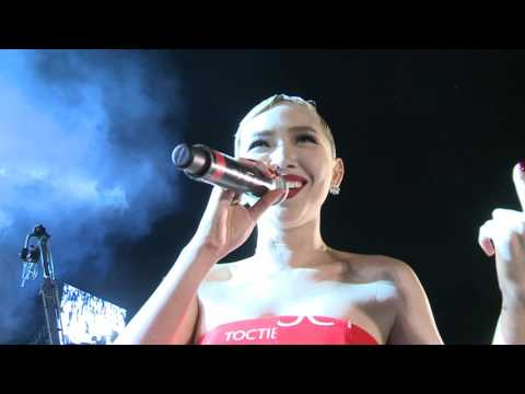 NGÀY MAI - TÓC TIÊN - Lễ hội Âm nhạc Quốc tế Gió Mùa – Monsoon 2015