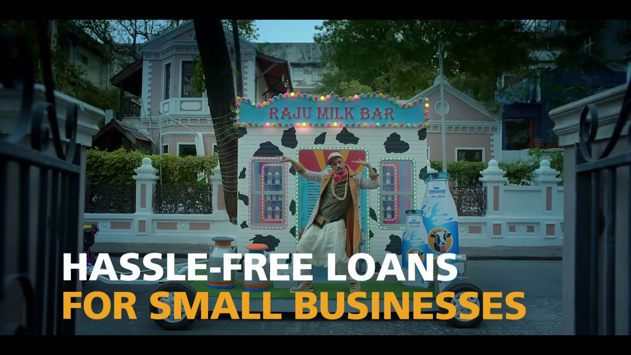 Small Business Loans from Federal Bank - Why Settle for Less!! - YouTube