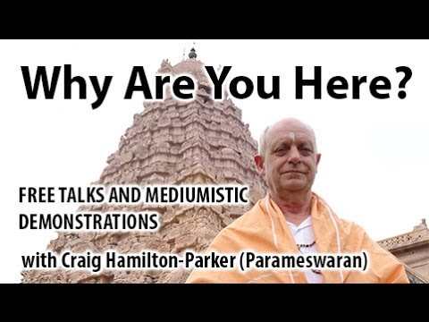 Why Are You Here? | The Hidden Oracle of India Reveals its Secrets | Mystic Talks