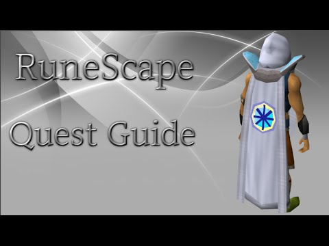 Heroes' quest (phoenix gang) (2007) old school runescape quest.