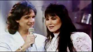Rosana Fiengo no Roberto Carlos Especial 1988 (Full Version)