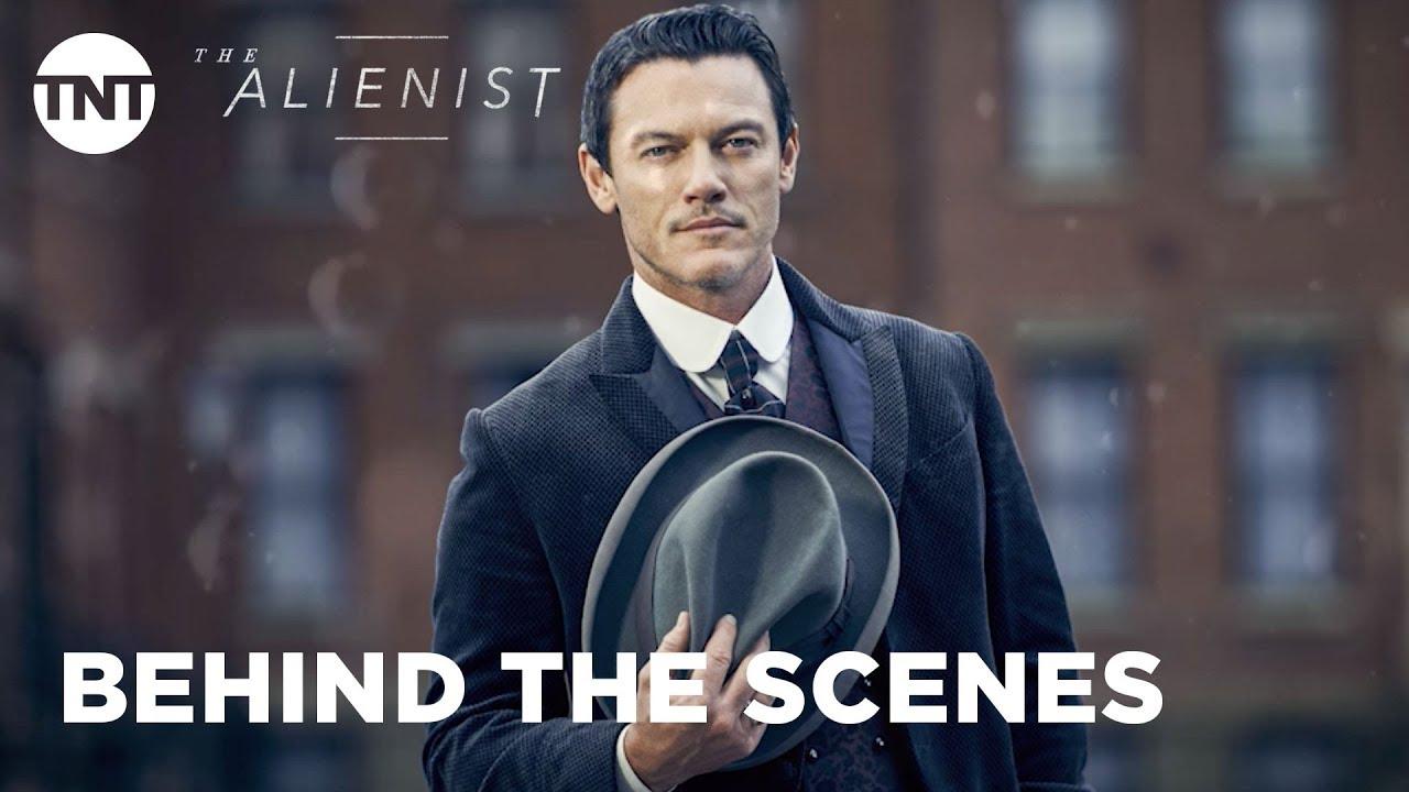 Download The Alienist: Castle in the Sky - Season Finale [INSIDE THE EPISODE] | TNT