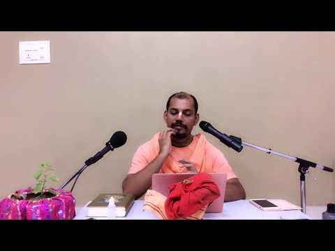 Harikatha on 26-06-2017 Evening( Hindi & English Study Class)