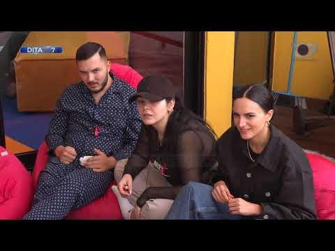 Big Brother Albania Vip | Permbledhja ditore | 12 Tetor 2021