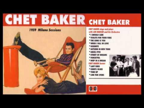 GMG  CD43102 - Chet Baker - Milano Sessions 1959 Mp3