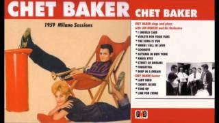 GMG  CD43102 - Chet Baker - Milano Sessions 1959