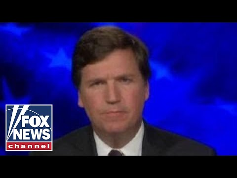 Tucker: IG report is catalog of bias, abuse of power