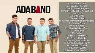 [81.17 MB] 20 LAGU TERBAIK ADA BAND [ FULL ALBUM ] Enjoy!!