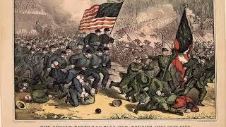Second Battle of Bull Run   Wikipedia audio article