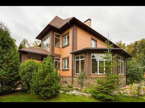 Купить дом в  Москве | Купить большой дом | дом под ключ Балашиха