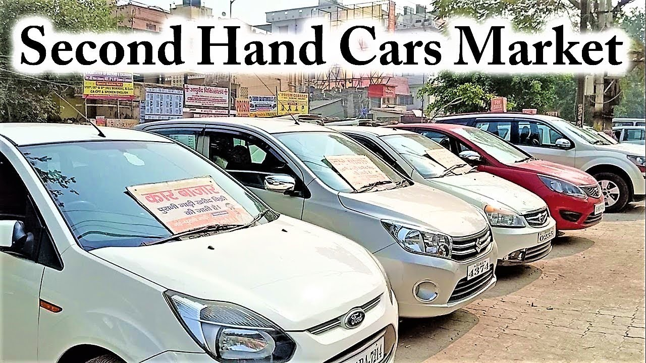 Find & Buy Used Cars For Sale In Singapore - STCars