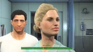 Fallout 4 создаем чику серия 1