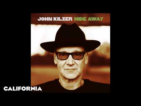 John Kilzer - California (Official Audio) Mp3