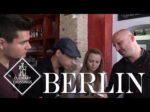 Berlin: Our Culinary adventure in Berlin Germany