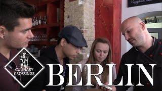 Berlin: Our Culinary adventure in Berlin Germany